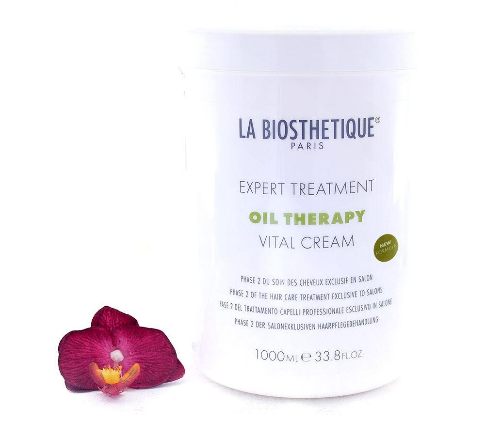Olejek Oil Therapy La Biosthetique