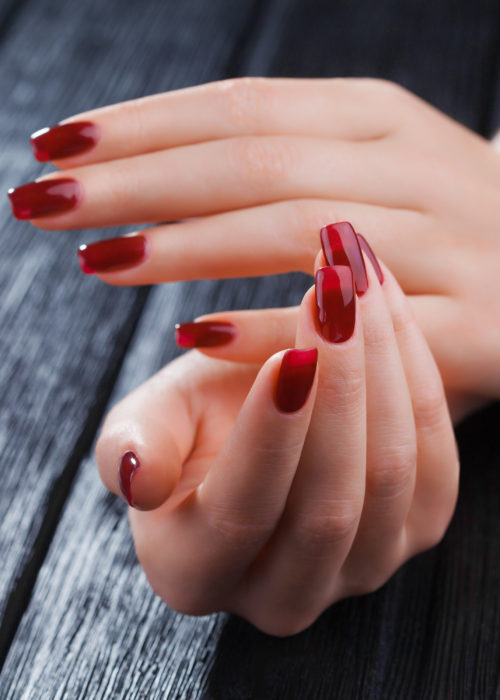 Tallulah Manicure