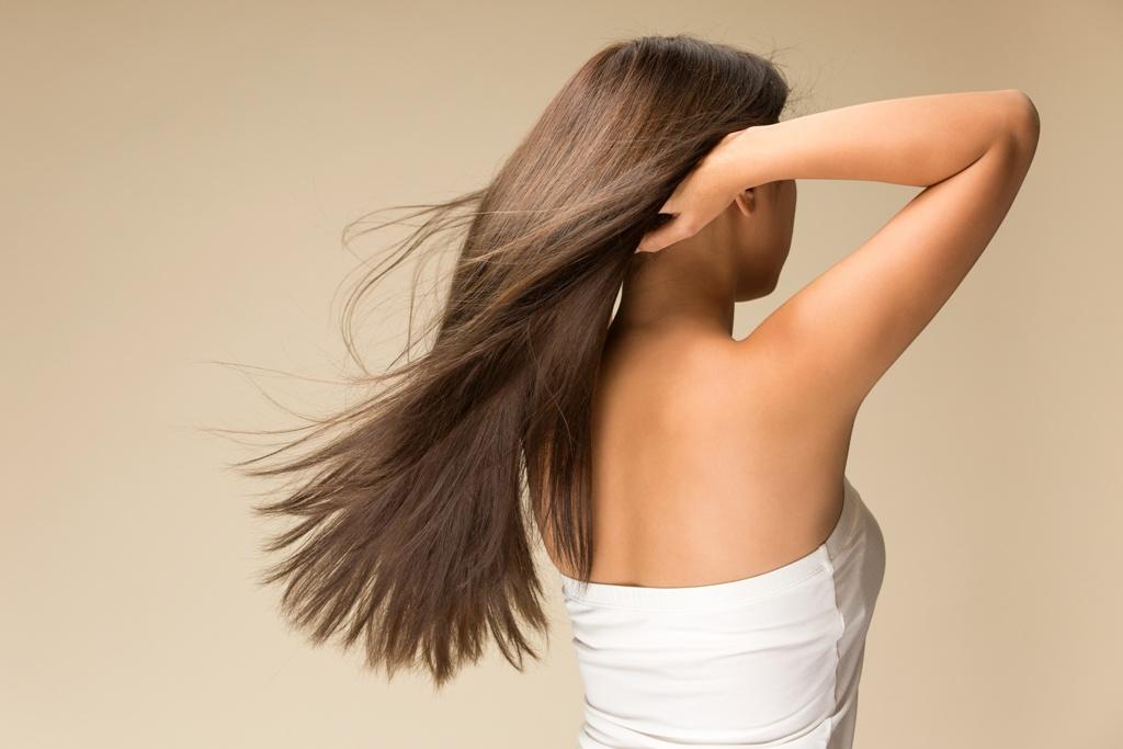 Intensywne nawilżenie włosów