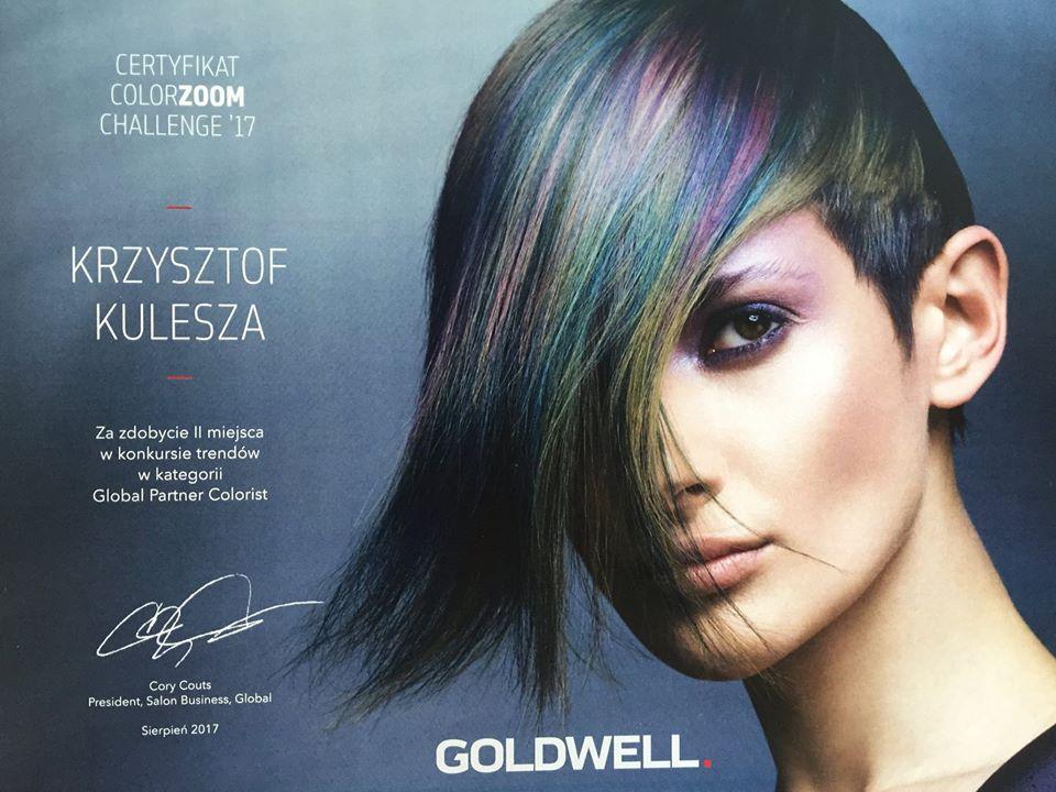 Zwycięzca konkursu Color Zoom