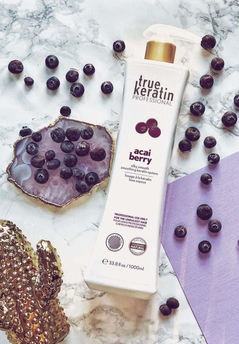 Organiczne produkty True Keratin